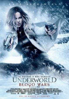 Underworld – Blood Wars
