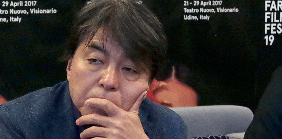 Intervista a Hiroshi Nishitani