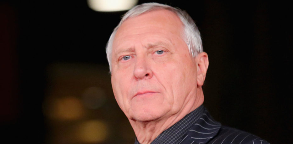 Intervista a Peter Greenaway