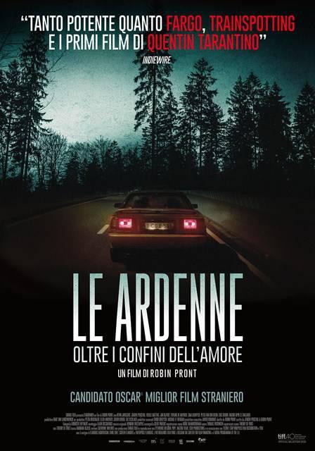 Le Ardenne – Oltre i confini dell'amore