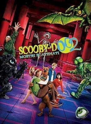 Scooby-Doo 2 – Mostri scatenati