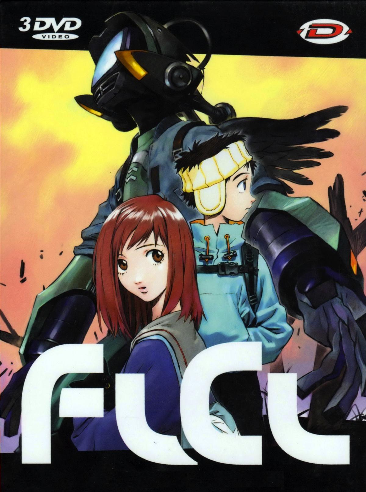 FLCL – Furi Kuri