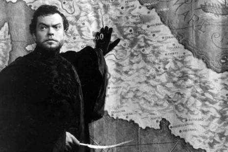 Welles: deviazioni possibili