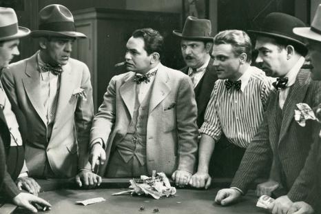 Alfred E. Green – Cinema tagliente e cinema tagliato