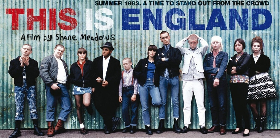 This Is England Recensione