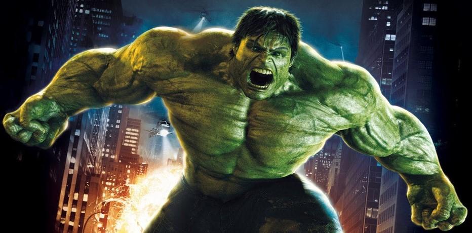 L'incredibile Hulk Recensione