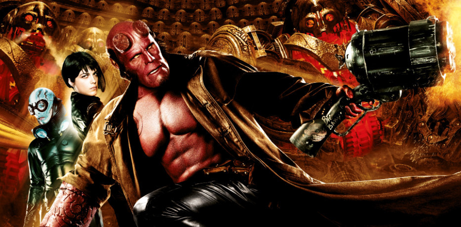 Hellboy: The Golden Army Recensione