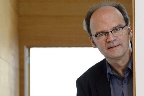Intervista a Jean-Pierre Améris