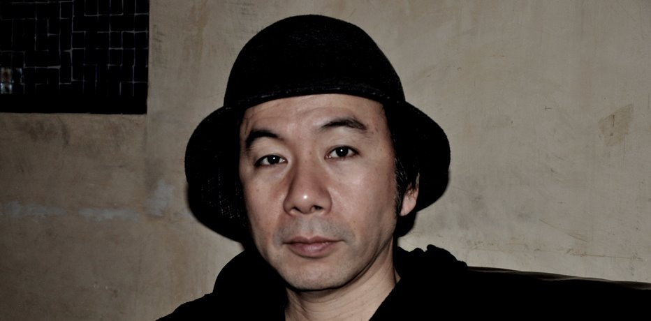 Shinya Tsukamoto Intervista