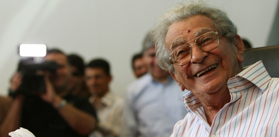 Youssef Chahine è morto, viva Youssef Chahine!