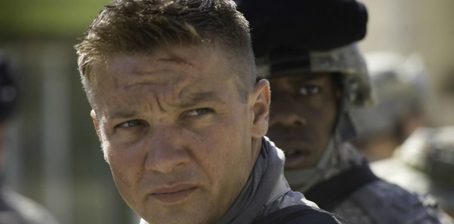 The Hurt Locker Recensione
