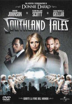 Southland Tales – Così finisce il mondo