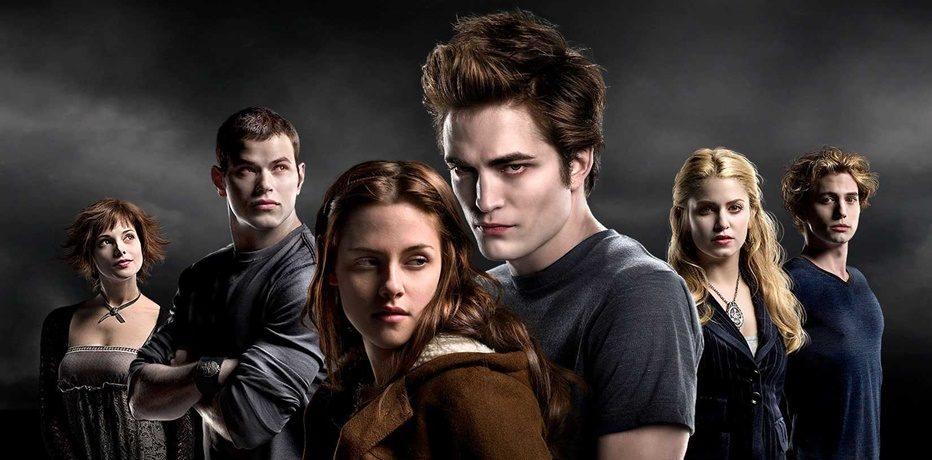 Twilight Recensione