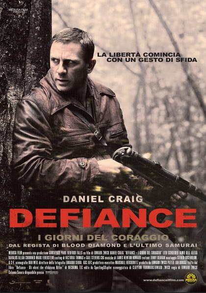 Defiance – I giorni del coraggio