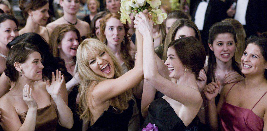 Bride Wars Recensione