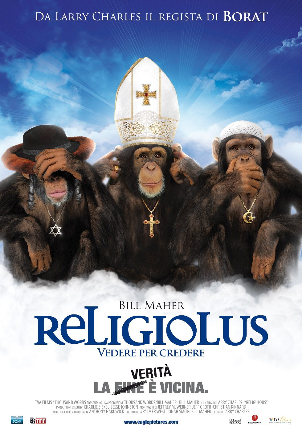 Religiolus – Vedere per credere
