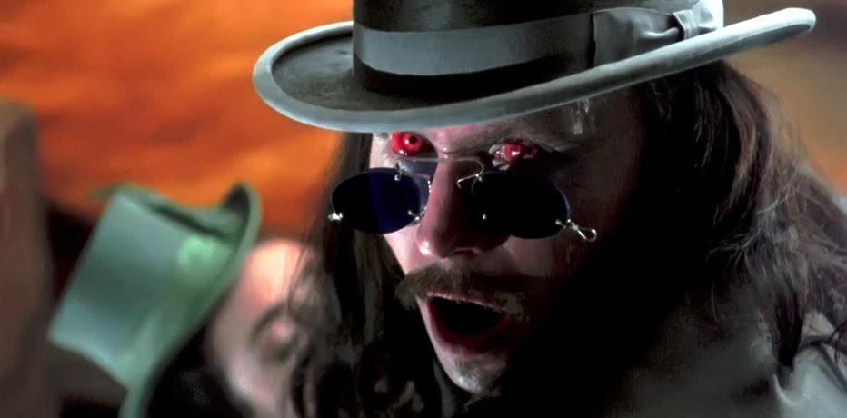 Innocent Blood – I vampiri al cinema: Dracula e i suoi figli