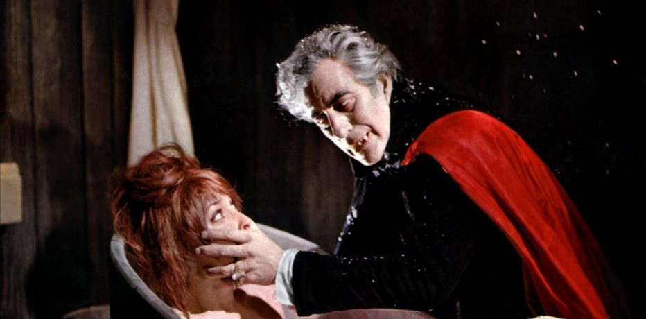 Innocent Blood – I vampiri al cinema: Firmato col sangue