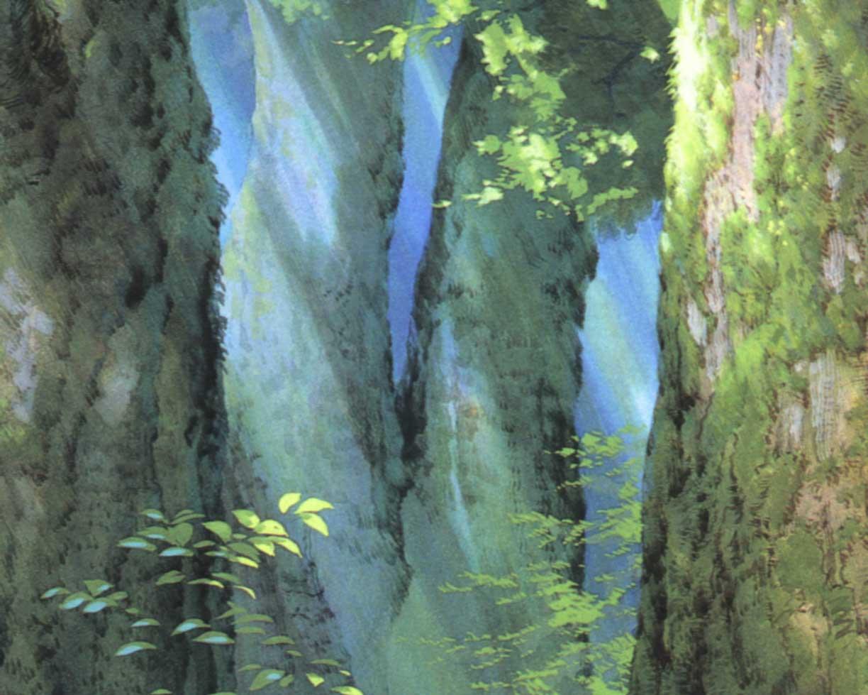 speciale-miyazaki-il-rapporto-tra-uomo-e-natura-3-foresta-mononoke