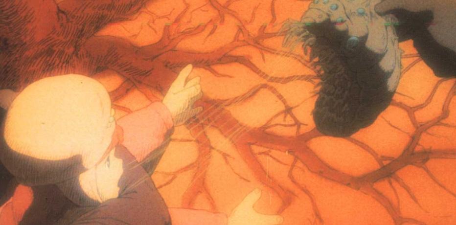 Il rapporto tra uomo e natura nell'opera di Miyazaki [5]