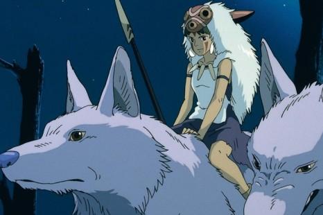 Il rapporto tra uomo e natura nell'opera di Miyazaki [6]