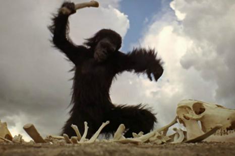 Il concetto di Spazio e Tempo nel cinema di Stanley Kubrick