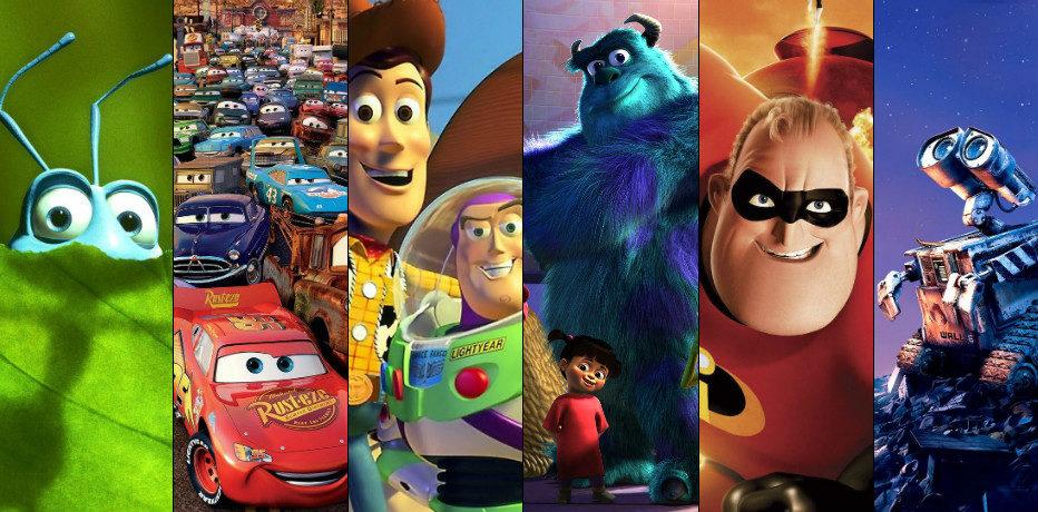 Il ruggito della Pixar