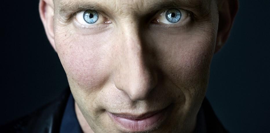 Erik Gandini intervista