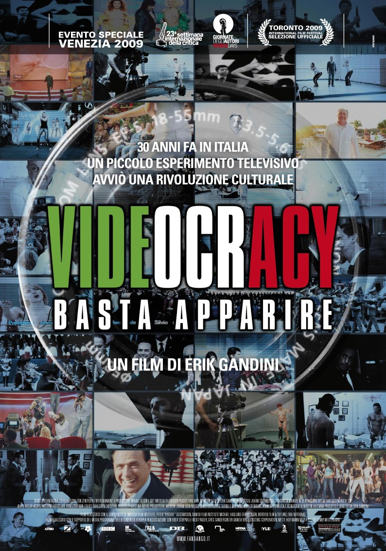 Videocracy – Basta apparire