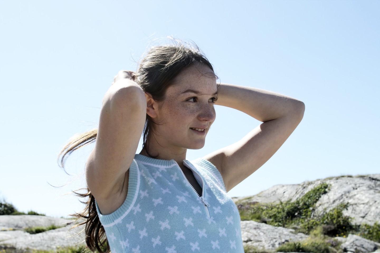 Il viaggio di jeanne 2008 di anna novion recensione for Pauline alla spiaggia