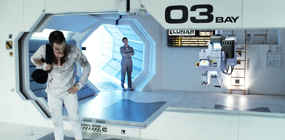 Moon (2009) di Duncan Jones - Recensione | Quinlan.it