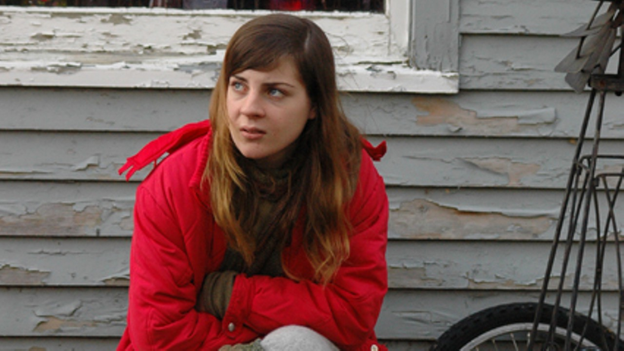 Watch Melissa DiMarco video