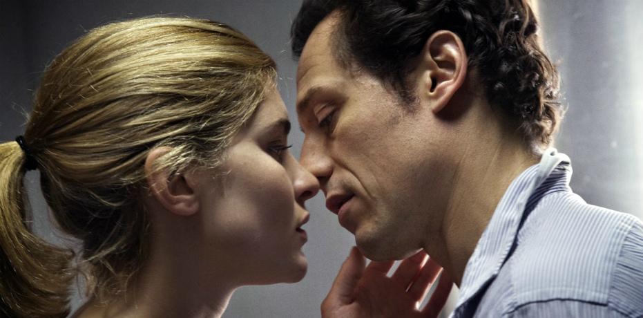 Baciami ancora Recensione
