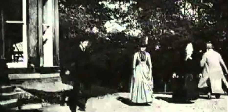 Roundhay Garden Scene e Leeds Bridge – I corti di Louis Le Prince
