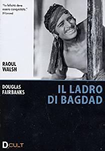 Il ladro di Bagdad