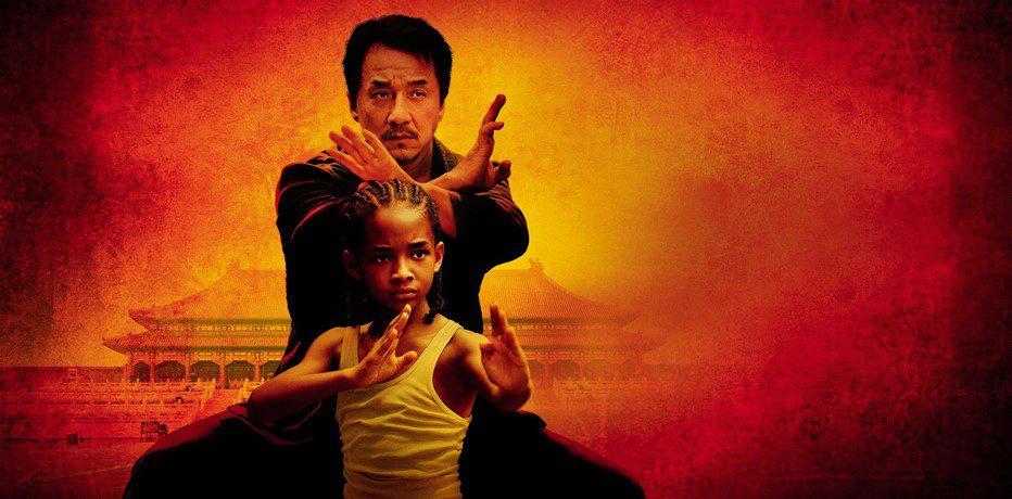 The Karate Kid: La leggenda continua