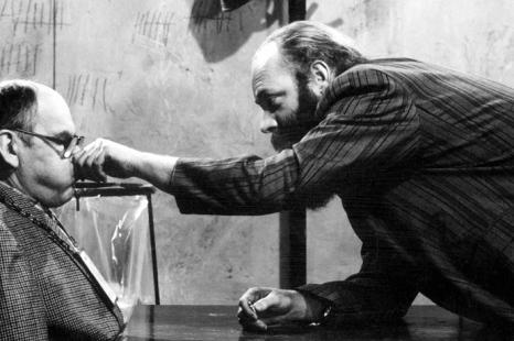 Jan Švankmajer – Il cinema come Golem (2)