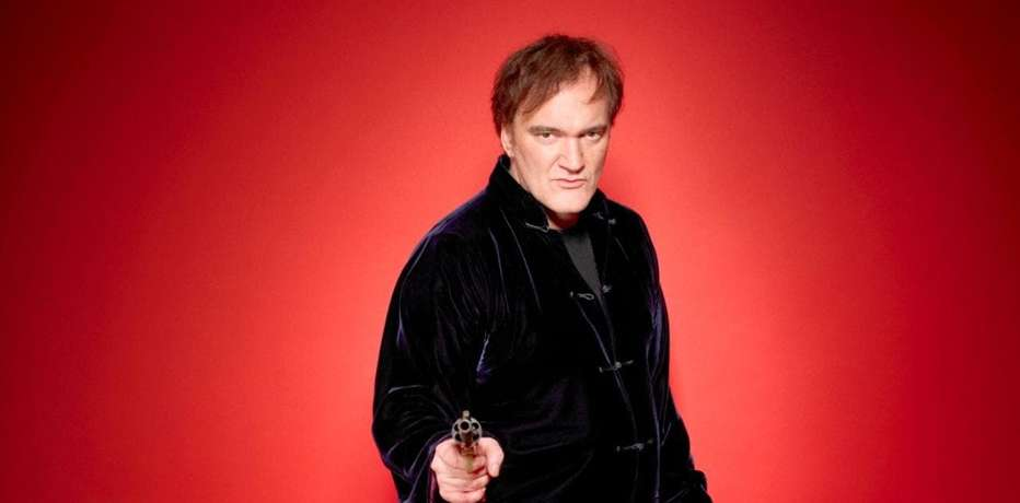 Quentin Tarantino – Moviement n°5