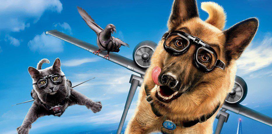 Cani & Gatti: la vendetta di Kitty 3D
