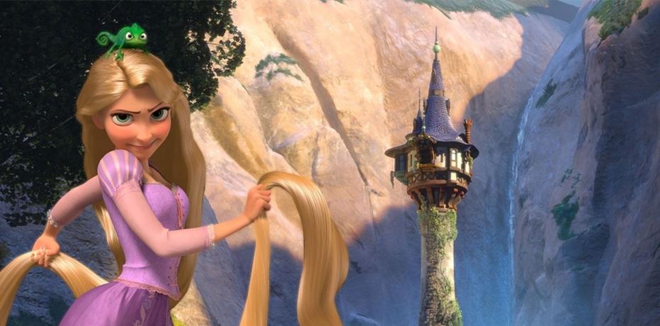 Rapunzel – L'intreccio della torre