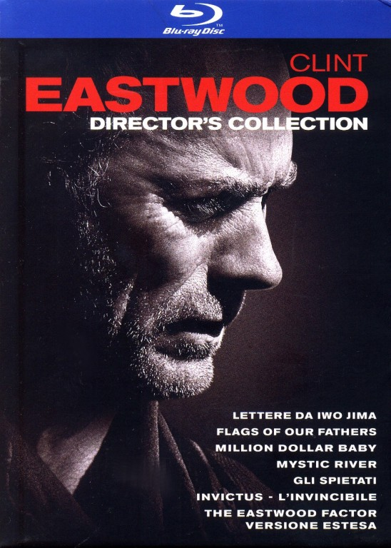 Clint Eastwood Director's Collection