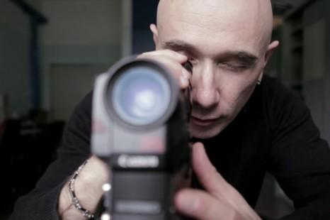 Lorenzo Bianchini e l'horror friulano