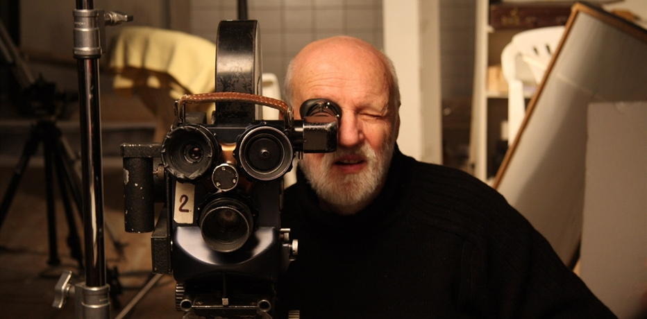 Jan Švankmajer – Moviement n° 6