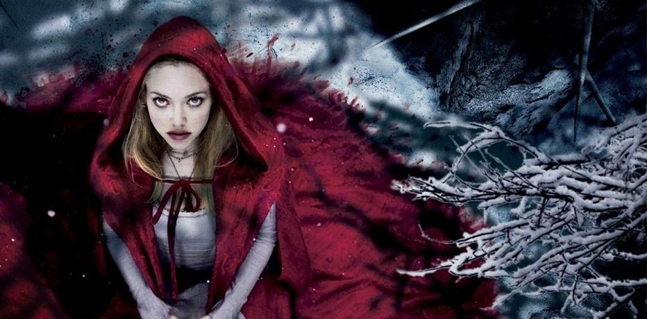 Cappuccetto rosso sangue Recensione
