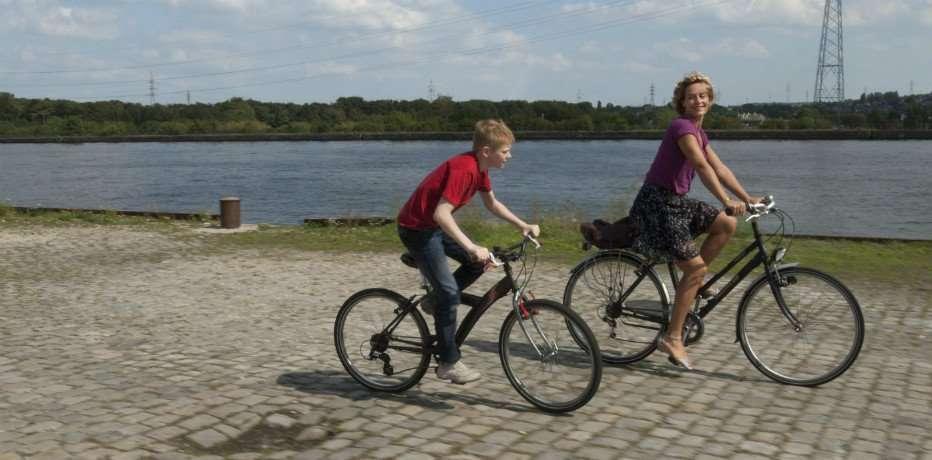 Il ragazzo con la bicicletta
