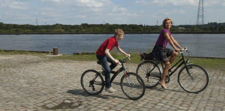 Il ragazzo con la bicicletta Recensione