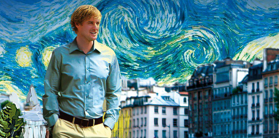 Midnight in Paris Recensione