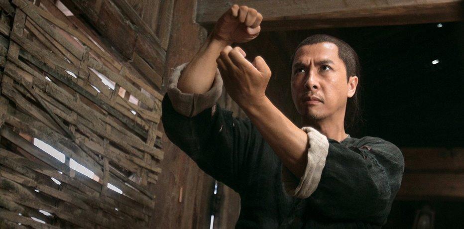 Wu Xia Recensione