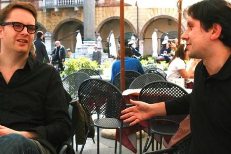 Nicolas Winding Refn. Cronaca di un incontro ravennate