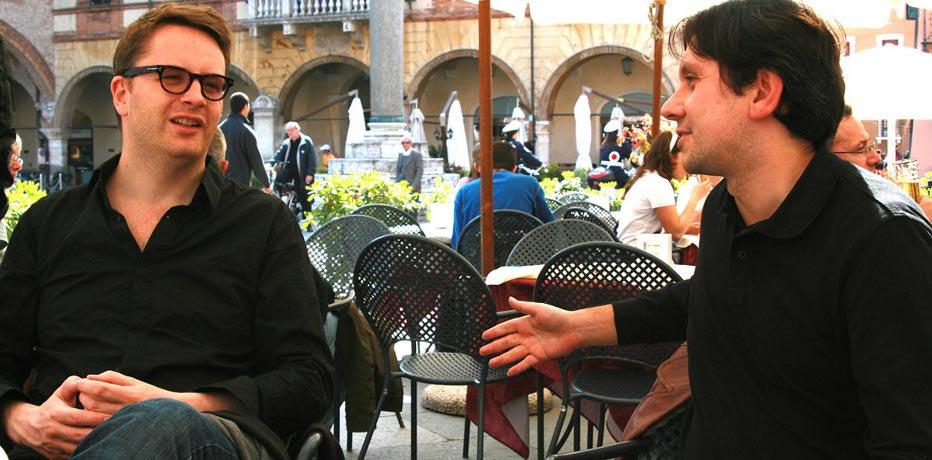 Nicolas Winding Refn intervista